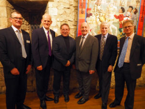The New Forest hosts British Guild of Travel Writers AGM
